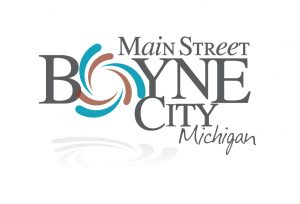NEW - Boyne City Main Street-Logo-